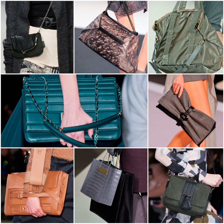 Bags A/W 2014