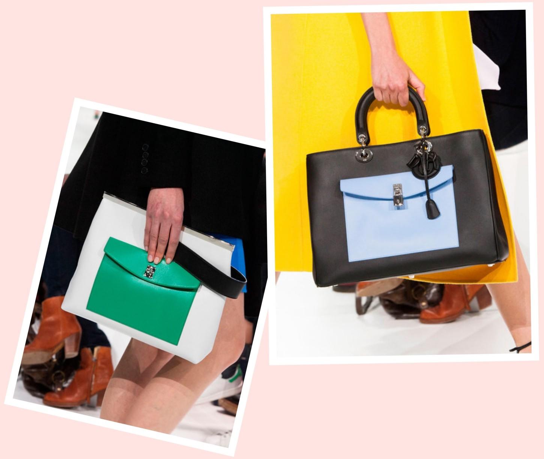 Bags Christian Dior