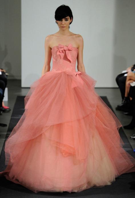 vera-wang-pink-bridal-gown