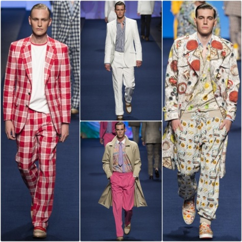 Etro, Milan Fashion Week