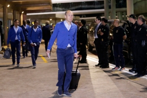 Arjen Robben, destaque da seleção holandesa. Foto: REUTERS/Ricardo Moraes