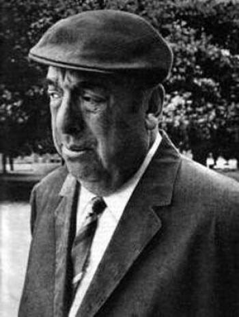 Pablo Neruda (1904-1973)