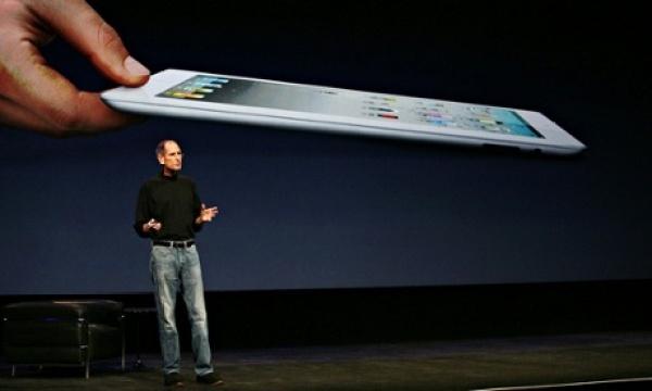 Steve Jobs era um ícone do normcore. Foto: Kimihiro Hoshino/AFP/Getty Images