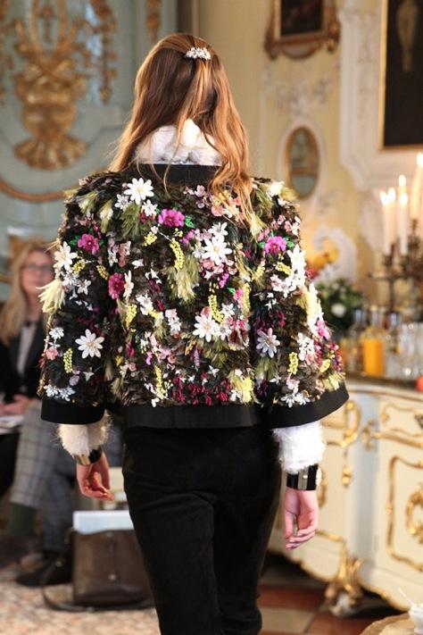 Chanel Metiers d'Art Collection 2014/15 Paris-Salzburg