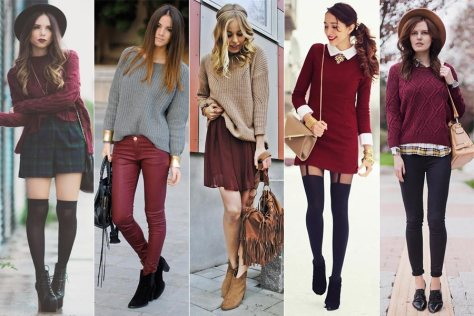 Marsala-fashion 3