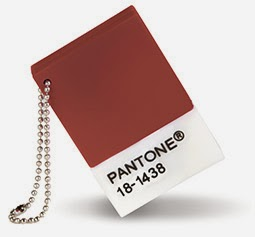 Marsala-Pantone 2