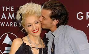 Gwen e hubby