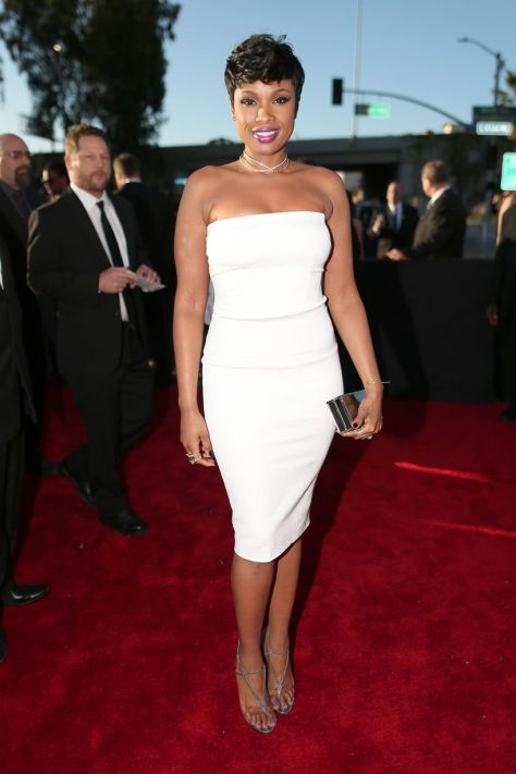 Jennifer-Hudson-attends-The-57th-Annual-GRAMMY-Awards-at-the-STAPLES-Center