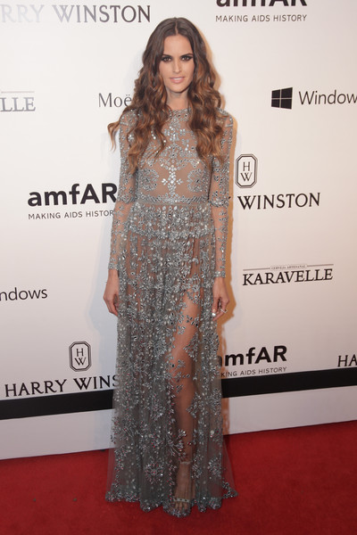amfAR-Izabel+Goulart+5th+Annual+Inspiration