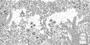 jardim secreto-pages