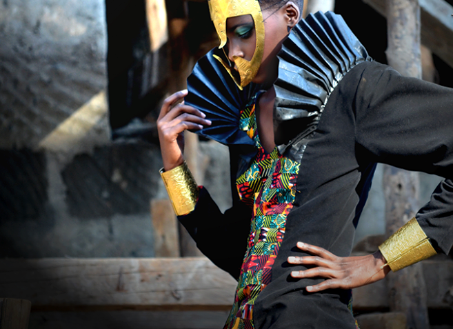 SPFW-Africa Africans